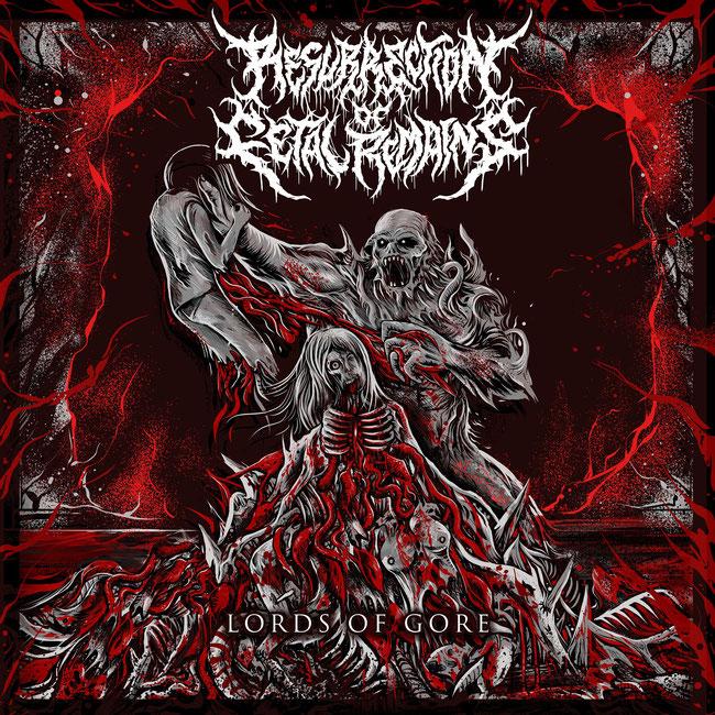 Resurrection of Fetal Remainsreleased debut EP