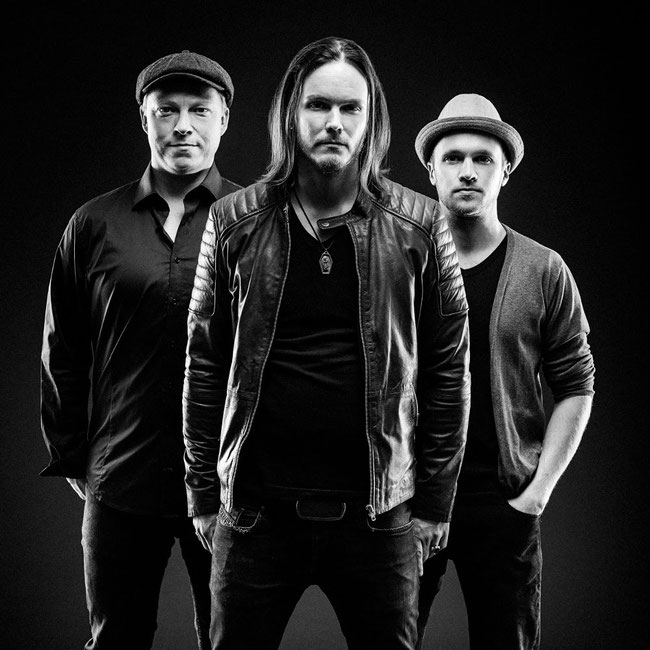 New Finnish power trio releases it's first single, rockersandotheranimalsa, rock news