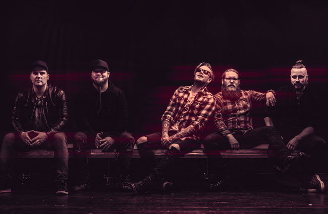 A Finnish alternative rock band Red Eleven will release a new album next year