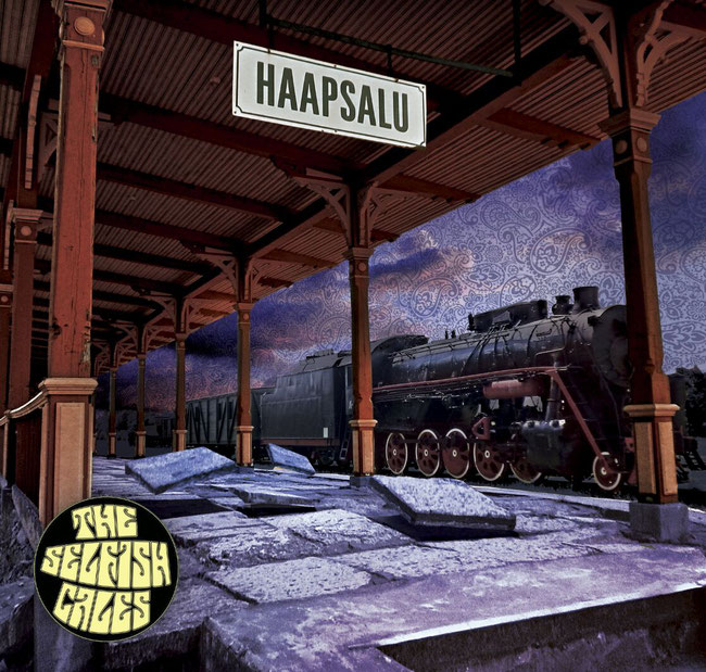 Haapsalu is the title of the new album by The Selfish Cales