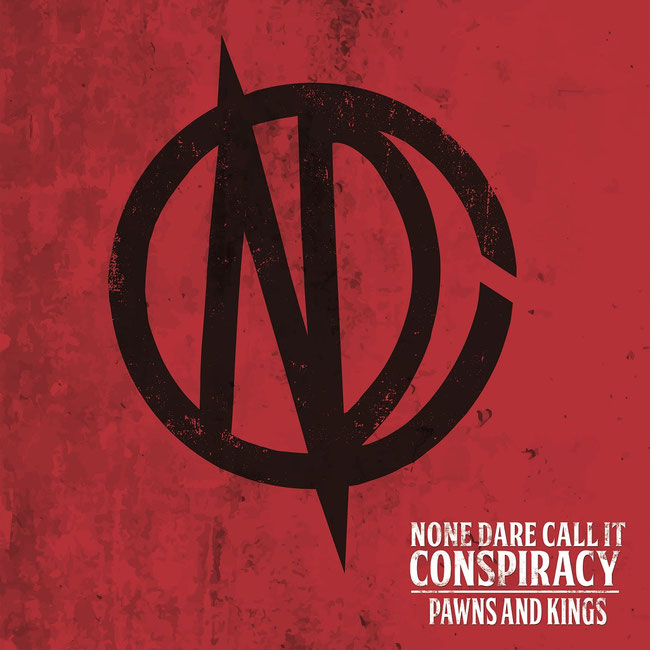 None Dare Call It, Conspiracy , Official Video, The Shaming, Rockers And Other Animals, Rock News, Rock Magazine, Rock Webzine