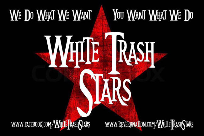 White Trash Stars searching for new bassist after Mal Hyde's departure