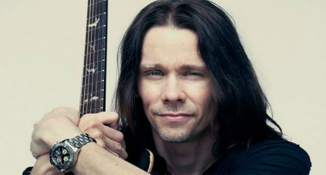 "Myles Kennedy releases video for ""The Great Beyond"" from new solo album 'Year Of The Tiger'"