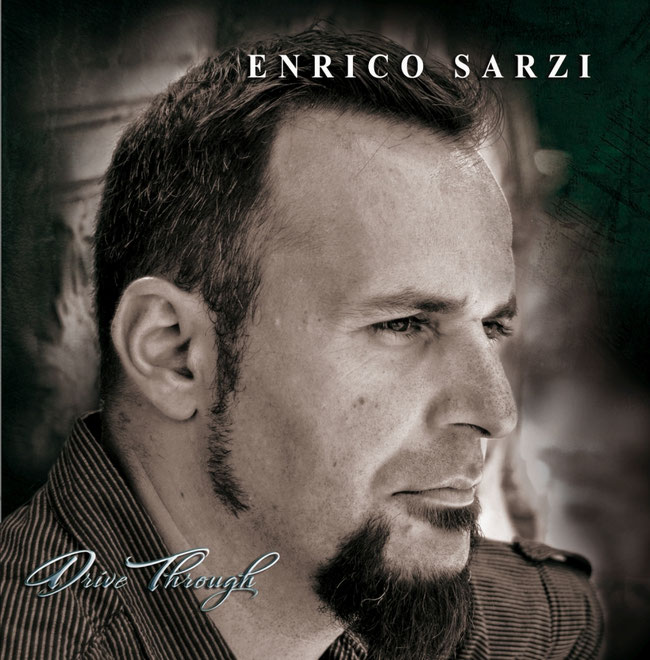 Enrico Sarzi: new single 'Afraid To Be Myself' online for streaming