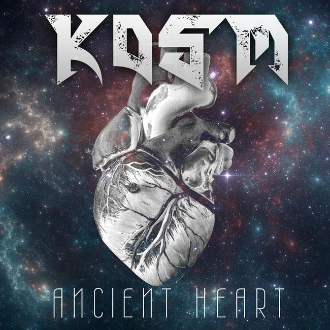 "Vancouver, Alt-Prog, KOSM, Premiere Music Video, ""Ancient Heart"", Prog-Sphere,asher media"