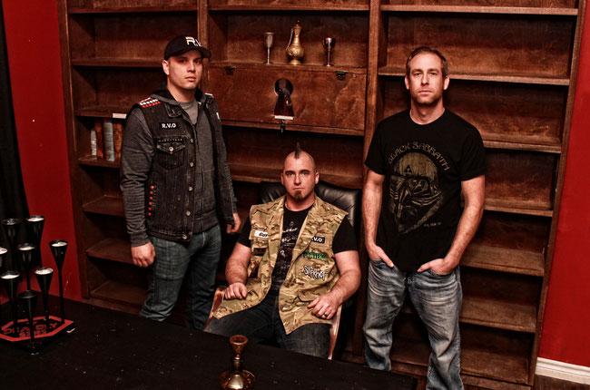 "Ottawa's Trigon Posts New Single ""RockIt"""