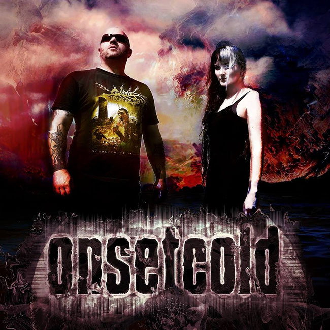 Onsetcold, New Single, Official Video, Buried Empty Grave,  Rockers And Other Animals, Rock News, Rock Magazine, Rock Webzine