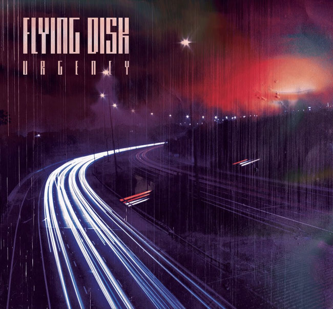"Flying Disk: Italian noise rock unit premieres new single ""On The Run"""