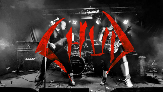 Chud:,New Album, Dead, Video, Fearmonger,  Rockers And Other Animals, Rock News, Rock Magazine, Rock Webzine