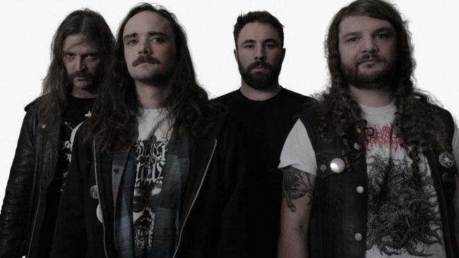 """MUTILATION RITES announce new album """"Chasm""""!"""