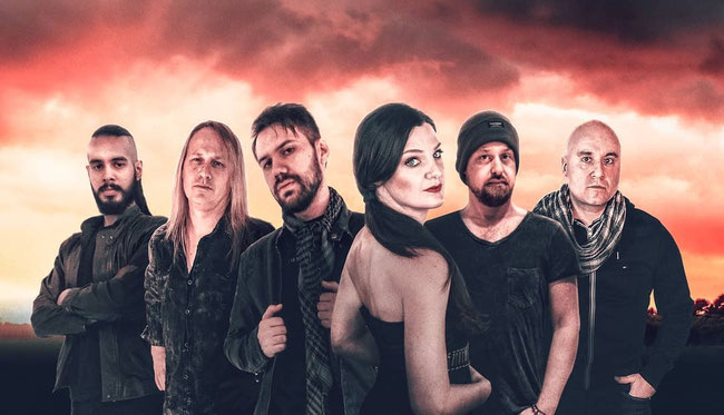 "Metal stars band Tragul share the new song and lyric video""The Hummingbird"", rockers and other animals, rock news, rock magazine, rock webzine"