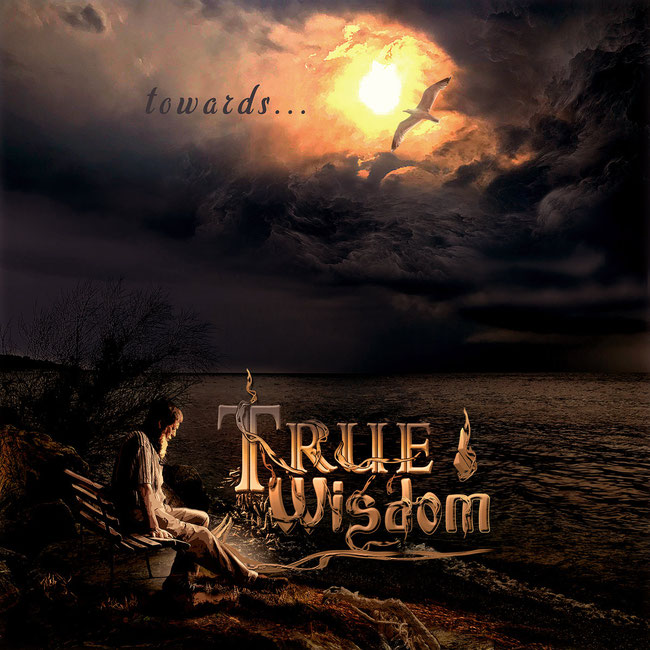 True Wisdom, debut album, Towards, doom