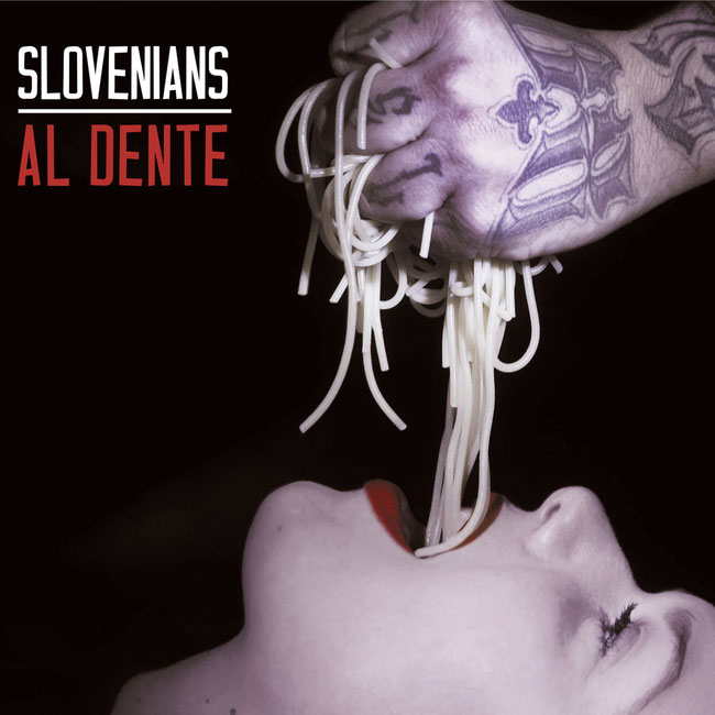 "Slovenians ""Al dente"" (pogo 115) out now"