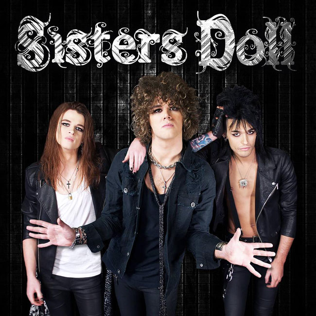 "Sisters Doll release video for single ""Strutt"""