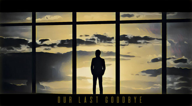"""Our Last Goodbye"" the new video for UK rock band KilliT"