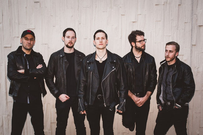 """Unclouded Perception Sign With Wormholedeath And Announce """"Districts"""" Album Release Date"""
