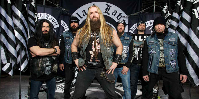Spoke In The Wheel,  New Video, Black Label Society, Rockers And Other Animals,Entertainment One (eOne), Rock News, Rock Magazine, Rock Webzine,  Sonic Brew, Sonic Brew – 20th Anniversary Blend,