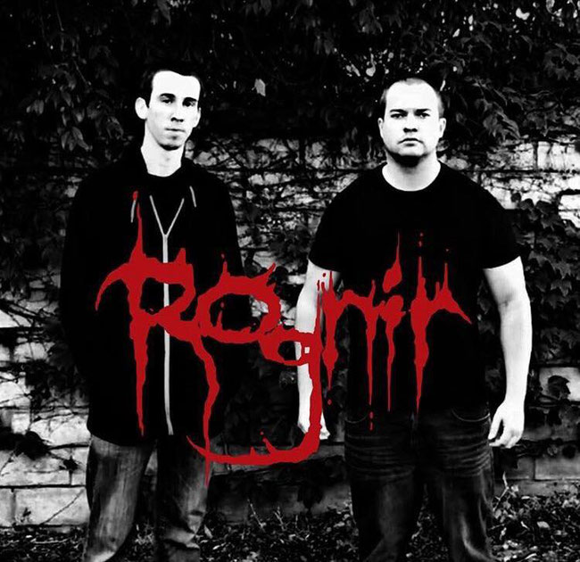 Rognir released debut album