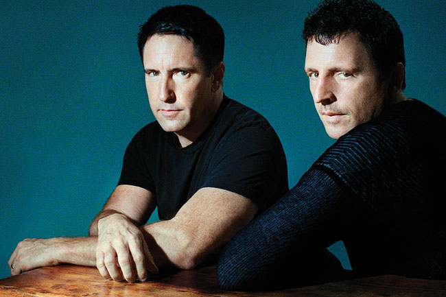 Listen To Trent Reznor And Atticus Ross' 'Outside' From Netflix's 'Bird Box' Soundtrack, rockersandotheranimals