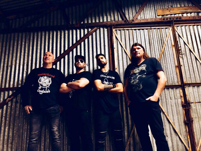 Condemned ADreleased new EP