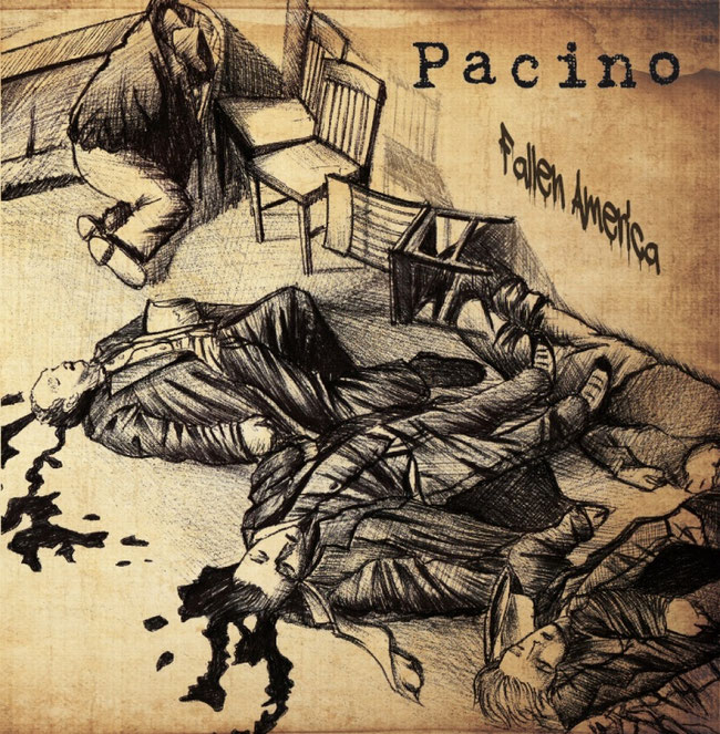 "Pacino, ""Fallen America"""