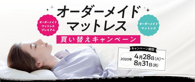 絶対もらえるプレゼンキャンペーン / 西川リビング FITLABO フィットラボ