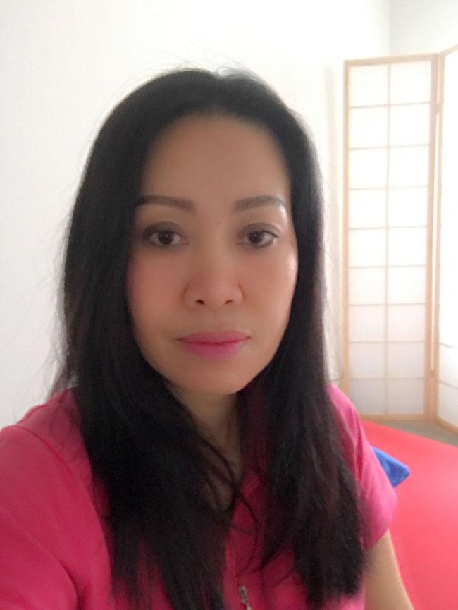 Aroma Thai Massage Basel Masseurin