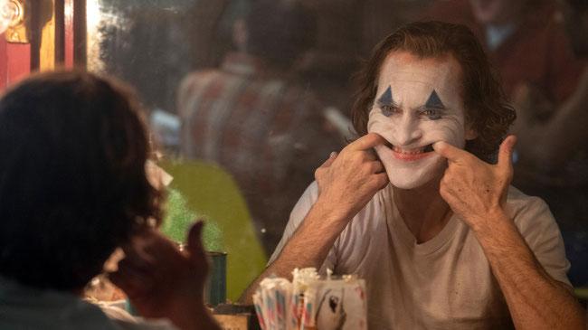 joker, interpretazione film todd Phillips