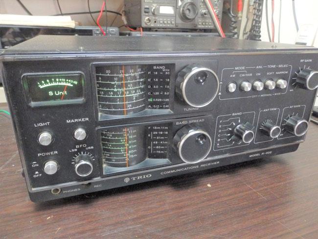トリオ R-300
