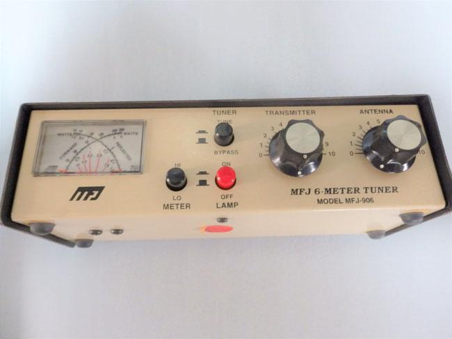 MFJ-906