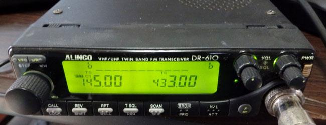 DR-610