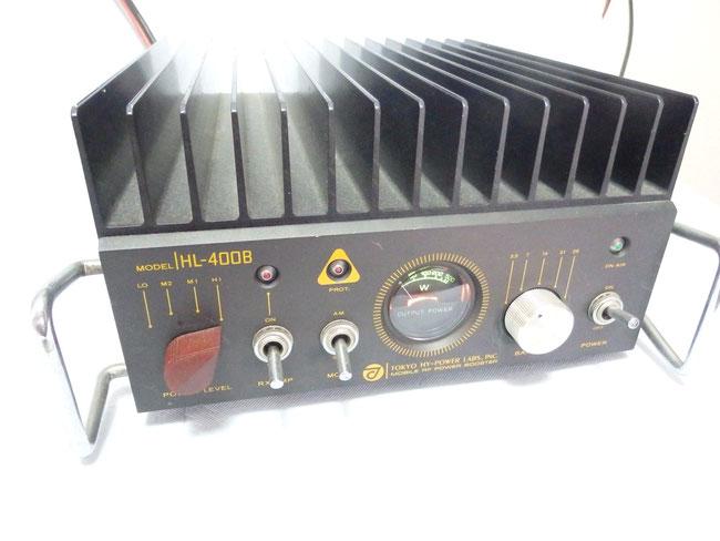 HL-400B