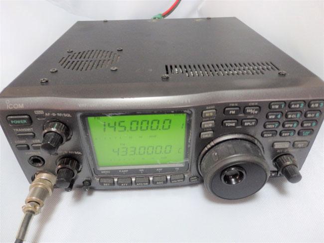 IC-911D