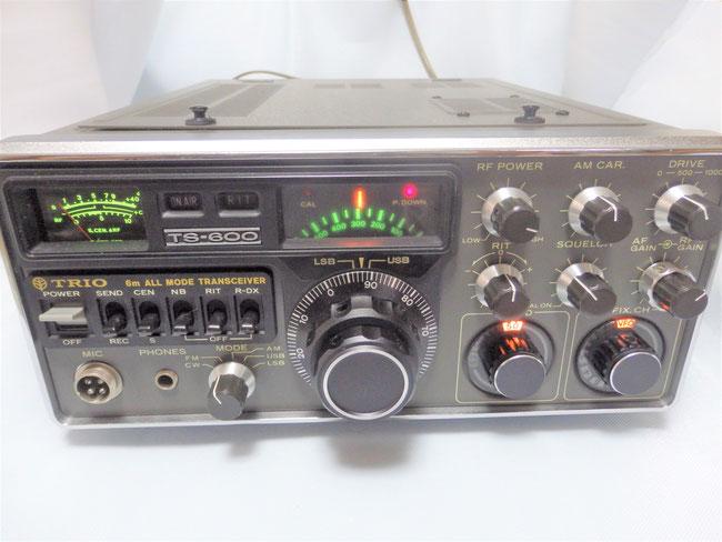 TS-600