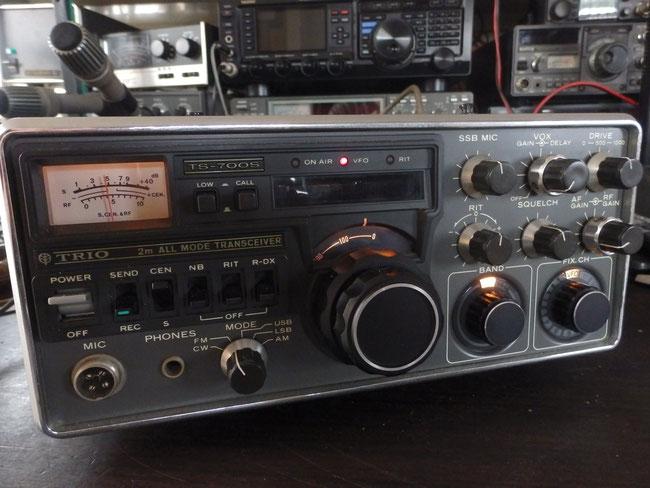 TS-700S
