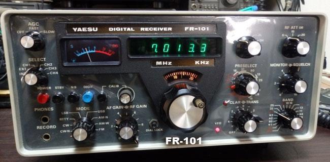 FR-101DD