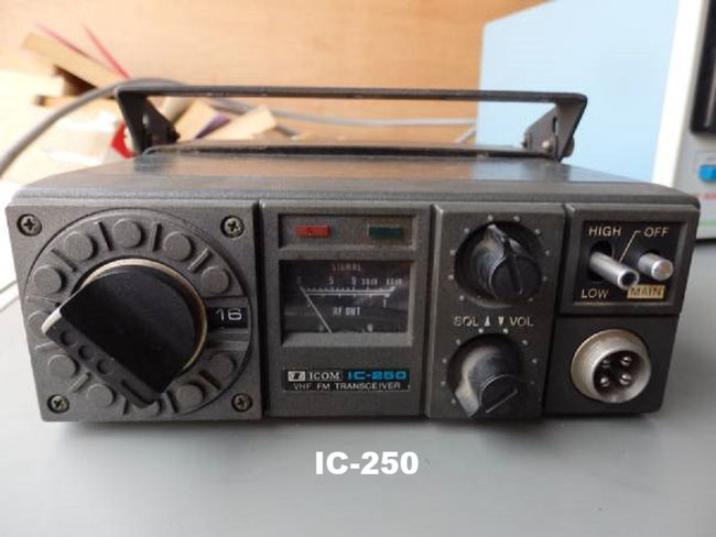 IC-250