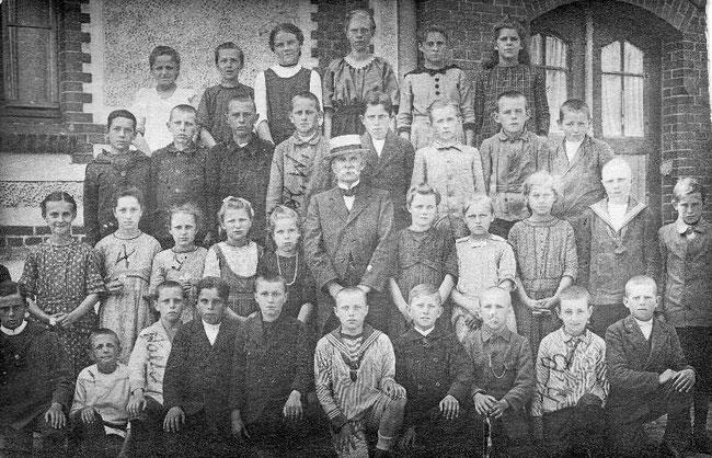 Schule 1922