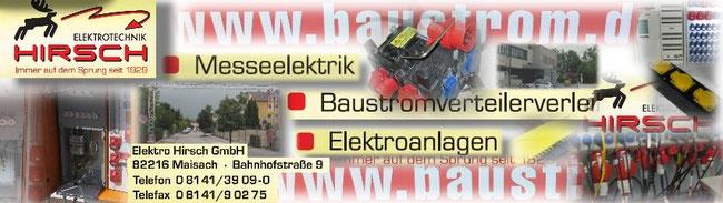 Baustrom.de
