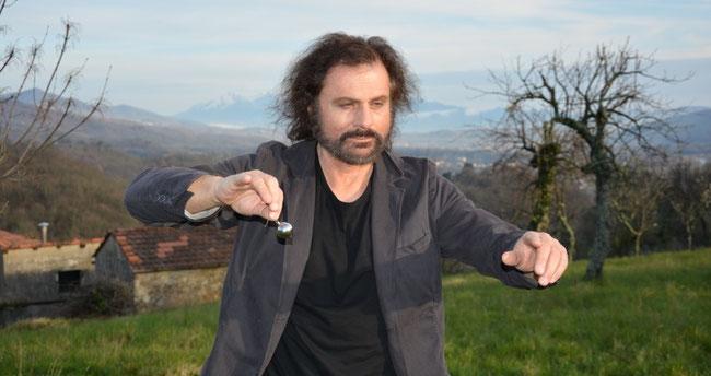 Rabdomante Maurizio Armanetti