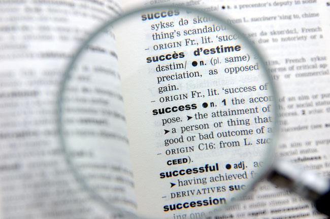 Erfolgsfaktor Nummer 1: Gute, wirksame Führung - Hammer hilft!