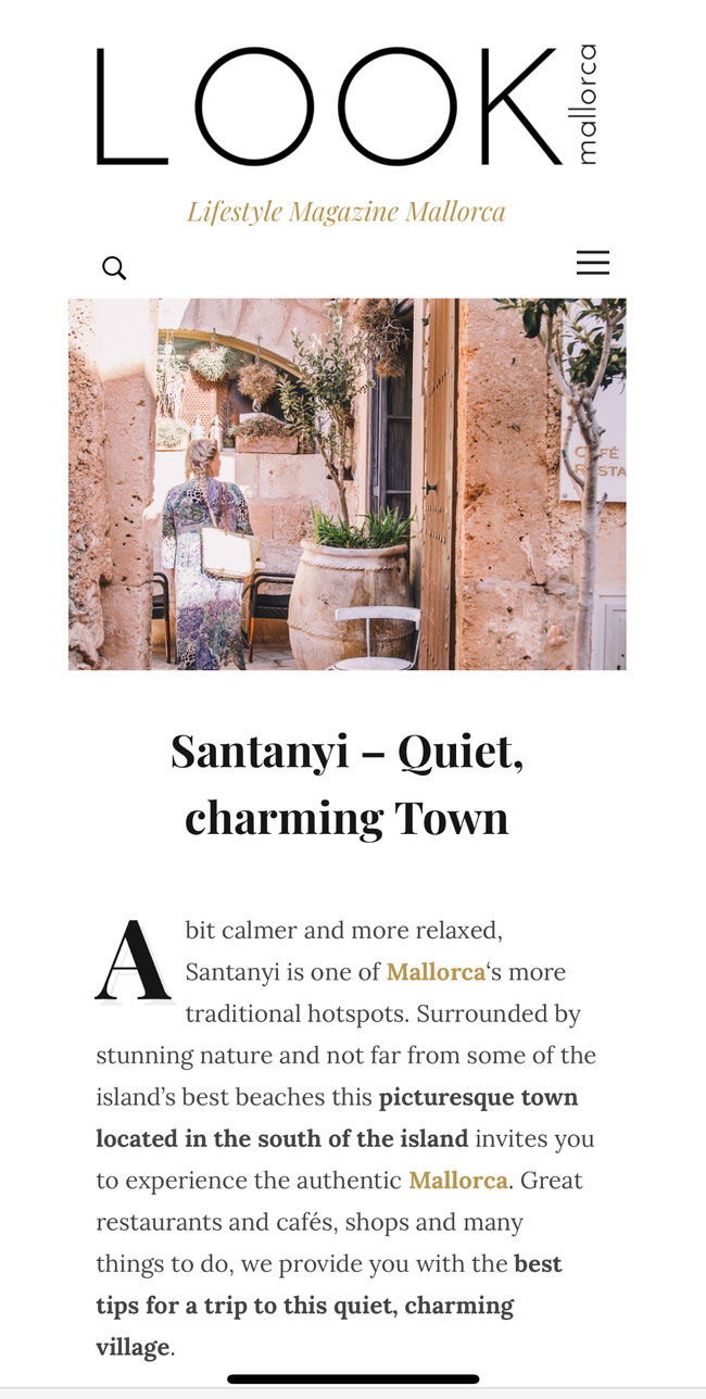 Restaurant Goli - LOOK Mallorca - Lifestyle Magazine