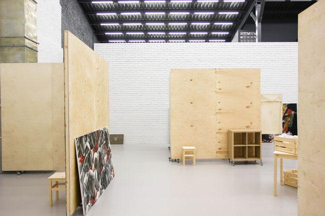 Russland - MV - Kunst und Kultur - kulturelle Zusammenarbeit - russische Künstler in Mecklenburg-Vorpommern