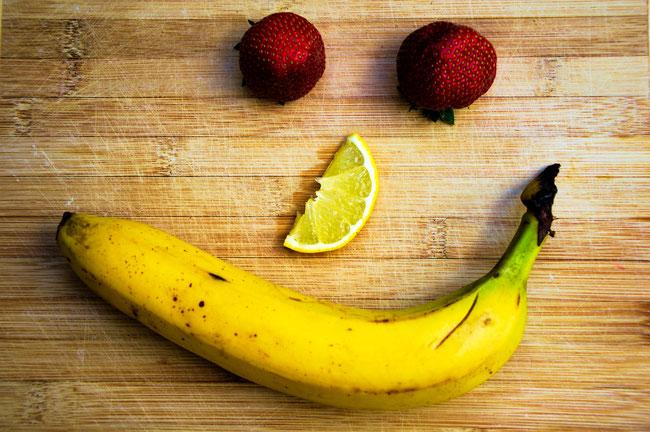 Kinder können spielerisch gesund Essen lernen