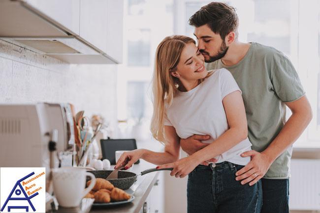 Crisi di coppia: ricostruire l'intimità e ritrovare l'entusiasmo