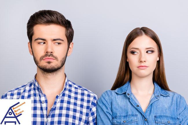 crisi di coppia come risolverla