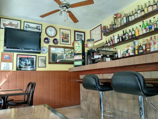 Bar Vicente