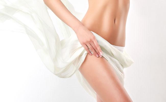 traitements corporels; l'esthétique; Barcelone; GPL; INDIBA; radiofréquence;