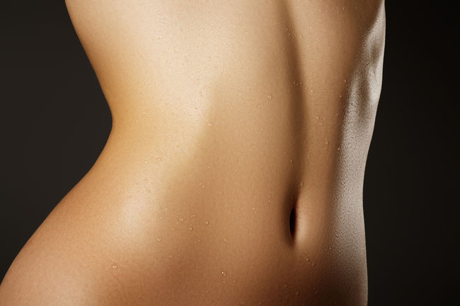Abdomen Traitements; Endermologie; LPG; Cellu M6 Intégral: indiba Deep Beauty; Canet, France;