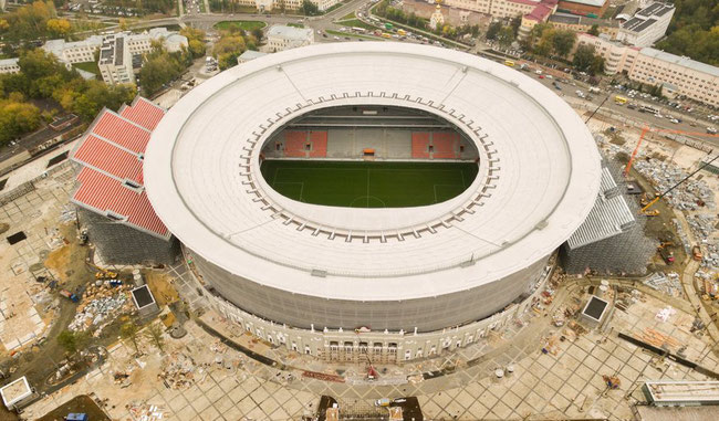 Das Stadion aus der Vogelperspektive. Quelle: https://vk.com/wall-128033123_93004?z=photo-128033123_456248749%2Fwall-128033123_93004